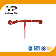 European type Ratchet Type Load Binder with end hook