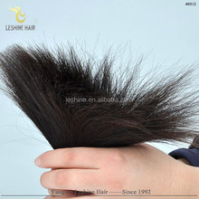 Leading Hair Manufacturer in China Virgin Unprocessed Double Drawn futura fiber hair bulk