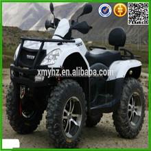 ATV with EEC,quad,4x4 .farm ATV 500cc (ATV500-4)