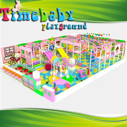 2015 Hot deal indoor playground for kids, unique design for theme park