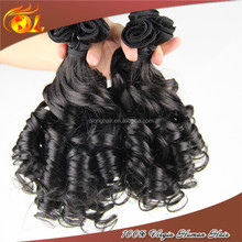5a top grade Virgin Brazilian Hair ,wave virgin brazilian hair weave