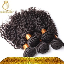 Raw unprocessed best quality afro kinky bulk human hair wholesale