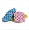 Summer necessary&Silicone diamond ice cube tray Jewel shaped silicone molds