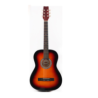 hot sale acoustic guitar body decal