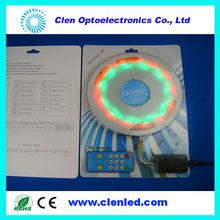 digital timing lightled led lights; addressable rgb led strip DC5V 30LEDS/M