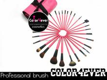 30 pcs nylon hair brushes makeup, brush make up , brush cosmetic face makeup primer