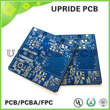 placa de circuito electrónico de diseño