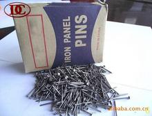 Iron panel pin nail