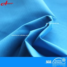 Waterproof breathable Tpu laminated polyester nylon fabric for sportswear