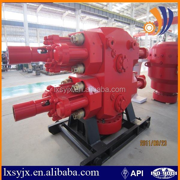 Coil Tubing Bop Service : Api factory price psi coil tubing bop dual ram