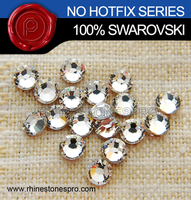 Swarovski Elements no hotfix ss7 Crystal(001) 12-piece(1 dozen) Sample