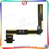 100% New USB Charging Port For iPad Air Dock Connector Flex Cable Assembly Replacement