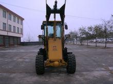 SWM618 bobcat loader