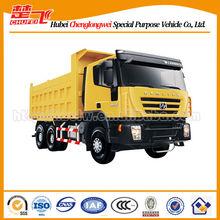 IVECO 15cbm dump truck