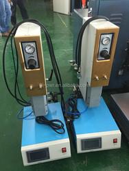 1500W 20KHz Ultrasonic Welding Machine