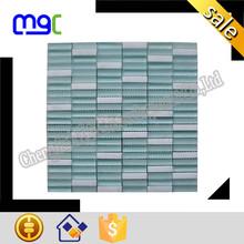 stone & glass mosaic hot sell pattern