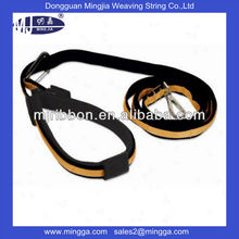 safety custom design pet collars and leashes for wholesale