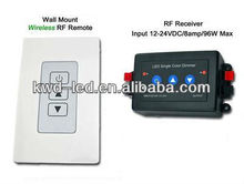 Hot rf led remote dimmer/rf led dimmer remote/rf led dimmer wireless