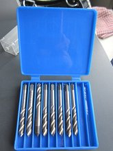 hss metric thread hand tap sets supplier