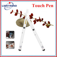 2014 Hotest selling electronic cigarette smartphone touch pen stylus