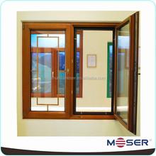 turn tilt window german style windows solid wood window