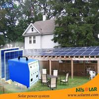 2015 New solar energy system solar power system