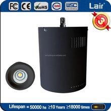 AC85-265V 120lm/W CRI Ra>80 anti-glare downlight modern pendent light