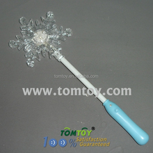 Light Up Snowflake Wands