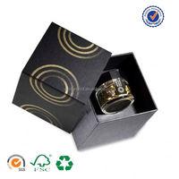 china manufacturer paper perfume boxes design