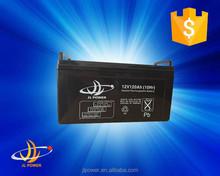 12v series solar battery 12v120ah long life lead acid solar battery maintenance free battery