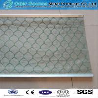 Mining shaker screen , Lock crimp screen cloth ,Coal mining screen mesh