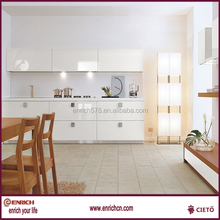 mdf demountable tissue box kitchen cabinet