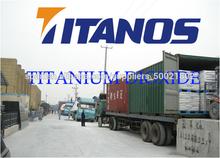 dióxido de titanio rutilo para la pintura