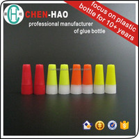 Chemical Industrial Plastic Screw Cap Sealing Type Aluminum