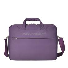 New Model Elegant 15 Inch Ladies Laptop Messenger Bag