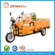 electric cargo tricycle dump&electric tricycle cargo hydraulic