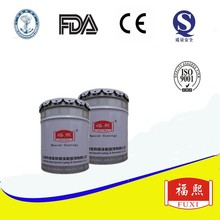 Drying Quickly Metal Putty Chlorinated Polyvinyl Chloride Lacquer Putty
