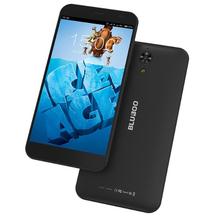 Original Bluboo X fire Xfire MTK6735 Quad Core 4G LTE Cell Phone 5.0 inch QHD Screen 1GB RAM 8GB ROM Android 5.1 Dual SIM 5.0MP
