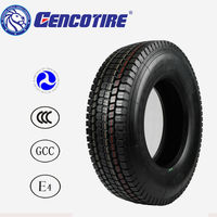 295/80R22.5 GENCOTIRE New Radial truck tyre 22.5