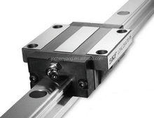 Best quality hot selling profile linear guide rails hdpe