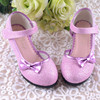2015 New style fashion party shoes for girl wholesaler kids shoes child shoes