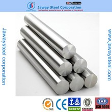 Acero inox AISI 304 cold drawn bright stainless steel round bar , dia 3-450mm professional stainless steel manufacturer