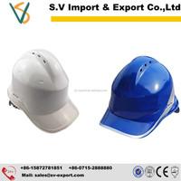 international helmet SV-2020 construction safety helmet manufacturer