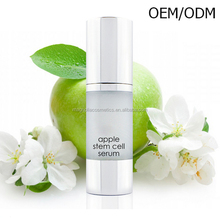 Skin Firming Face Serum with apple stem cell extracts