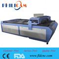 china fldj1325 philicam laser gravura máquina de corte