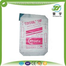25 KG Block Bottom PP Woven Cement bag, Valve Bag, chemical Sacks