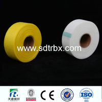 hot sale plaster mesh tape/ fiberglass tape (15years old factory )