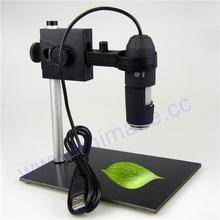 Crack Detection Microscope 1600X Microscope Endoscope Magnifier Camera 8 LDS