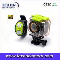 Underwater wifi action camera TE-859HDW