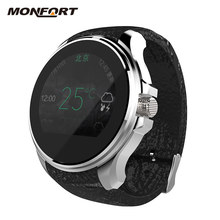Fashion sport wearable technology devices android smart digital multimedia waterproof wrist watch mobile phone